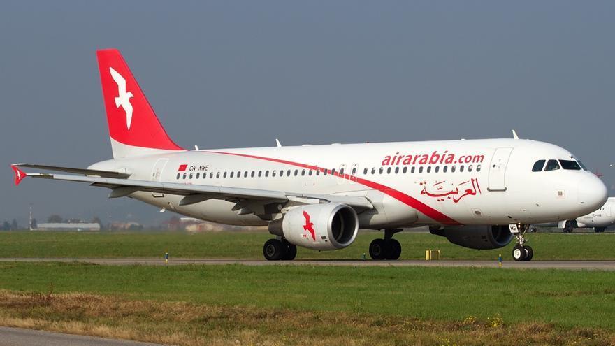 La Región estrena la nueva ruta aérea entre Murcia y Marruecos