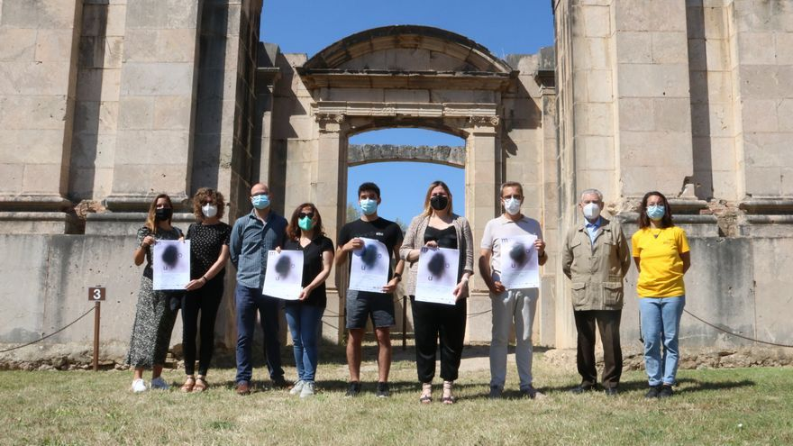 La nova edició del Figueres es MOU oferirà 15 propostes artístiques i una residència de companyies al castell