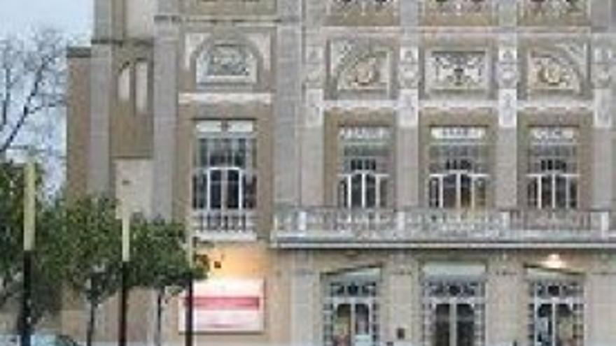 Teatre Municipal el Jardí