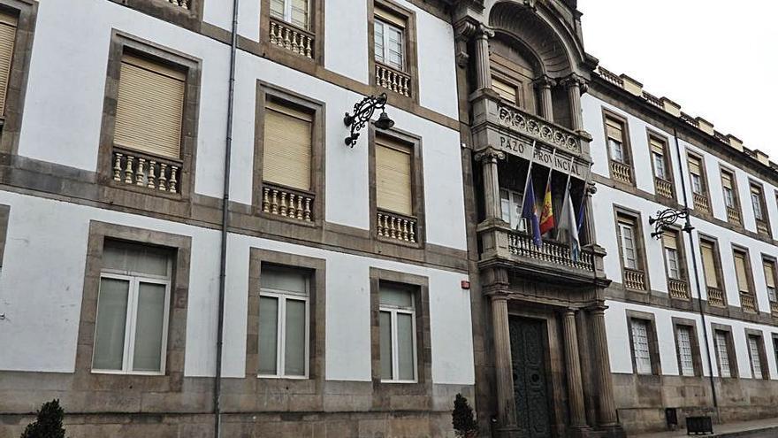 El retraso de dos periciales alarga el caso del jaqueo a la Diputación y el desvío de ayudas