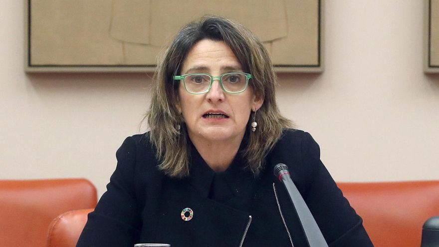 """Ribera: """"El aplazamiento de la COP 26 no debe relajar la acción climática"""""""