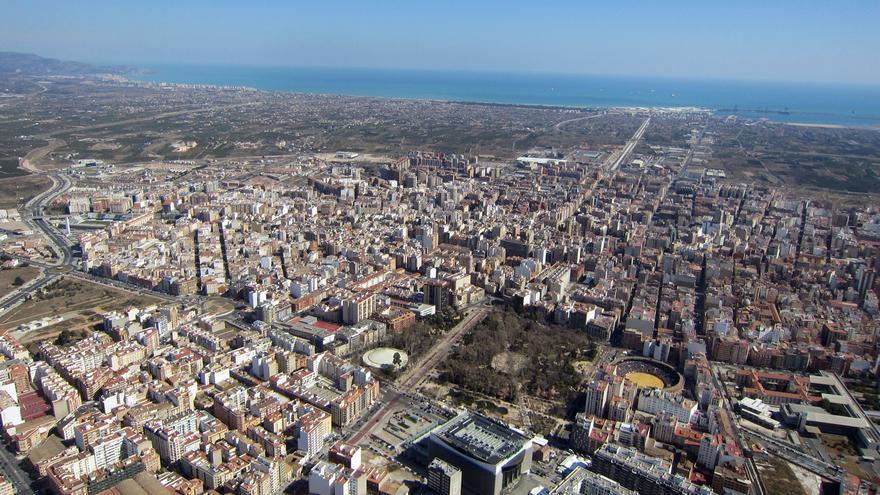 Castelló y Europa mejoran la ciudad con 40 millones de euros