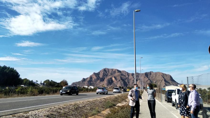 La Generalitat inicia la fase de participación pública del Plan de Acción Territorial de la Vega Baja