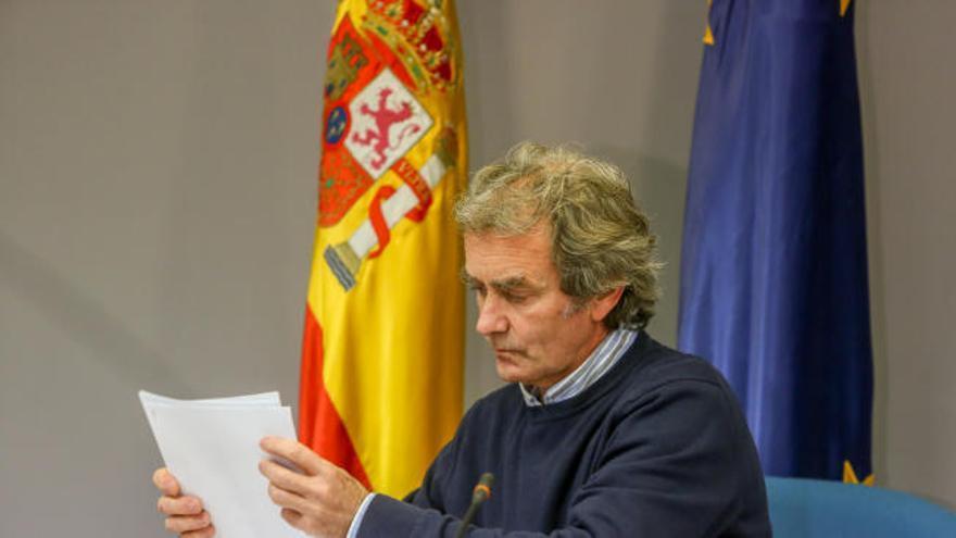 La cepa británica supondrá la mitad de contagios en España en dos meses