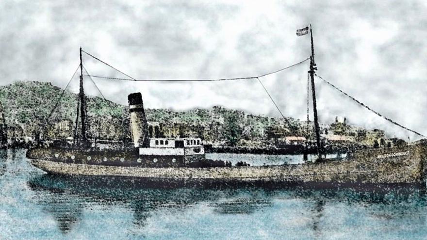 A pesca nos bacallaus e Terranova... e un de Cangas (II)
