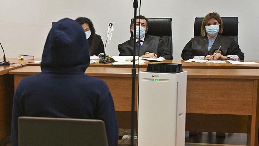 Otro juicio por violación a una menor después de contactar por Instagram