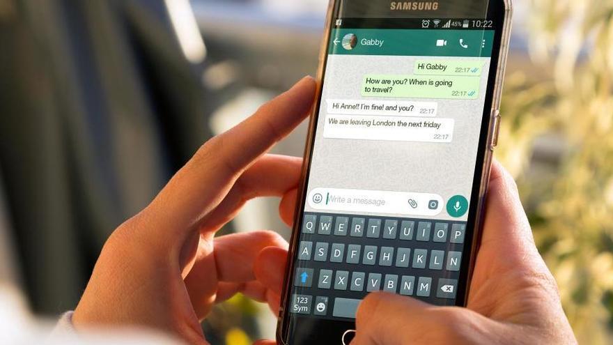 Whatsapp permetrà silenciar els grups per sempre