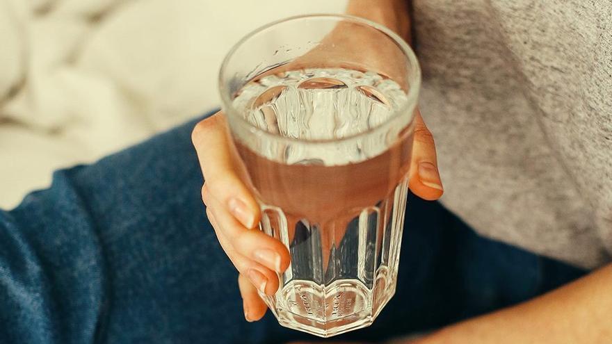 Agua de mineralización muy débil, una gran aliada de la salud renal