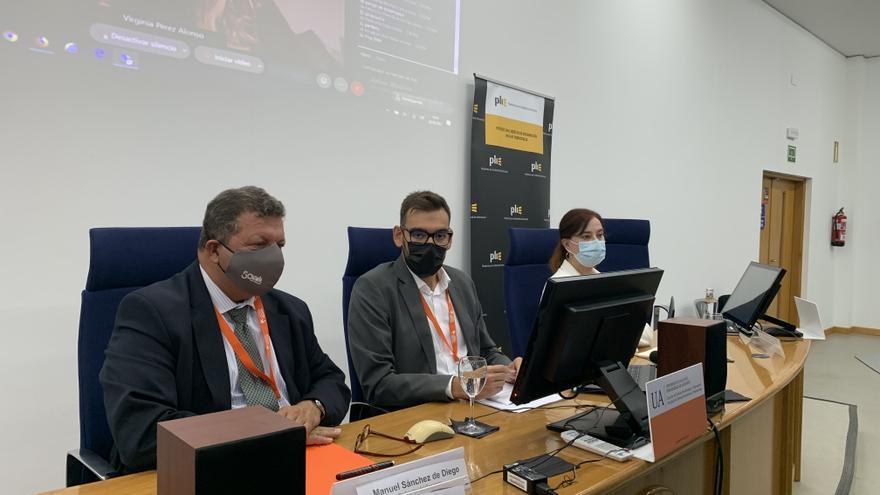 El VI Congreso Internacional de Transparencia reclama en la Universidad de Alicante un marco jurídico más avanzado