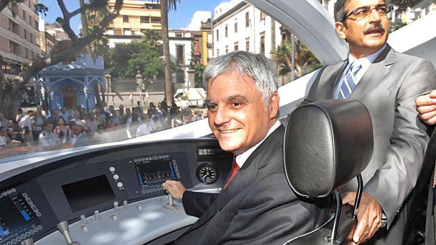 ¿Es rentable el tren de Gran Canaria?