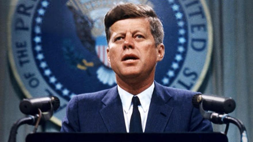 JFK, un mito centenario