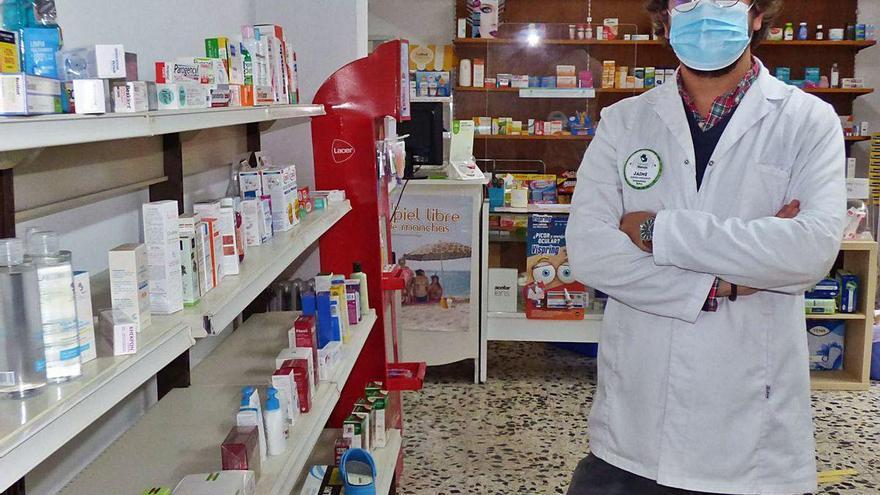 Botiquines: donde no llegan las farmacias