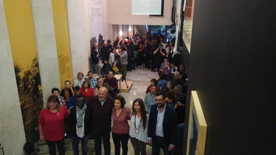 El PSM copa los puestos de salida en las primarias de Més