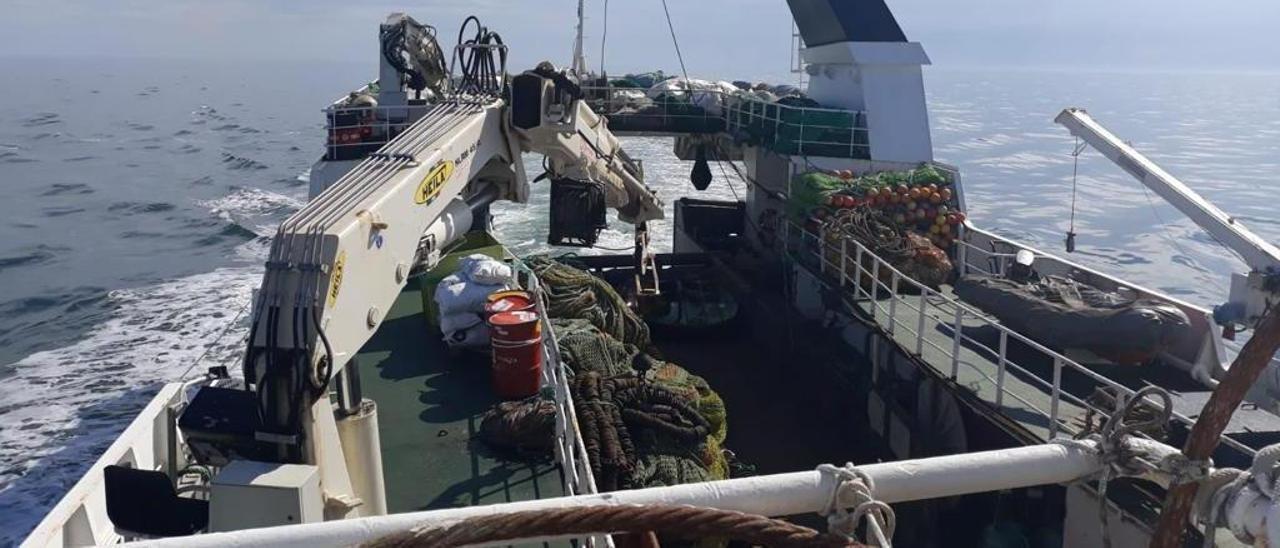 """Pesca y Xunta censuran el """"ataque"""" de Oslo a la flota gallega y urgen soluciones a la UE"""