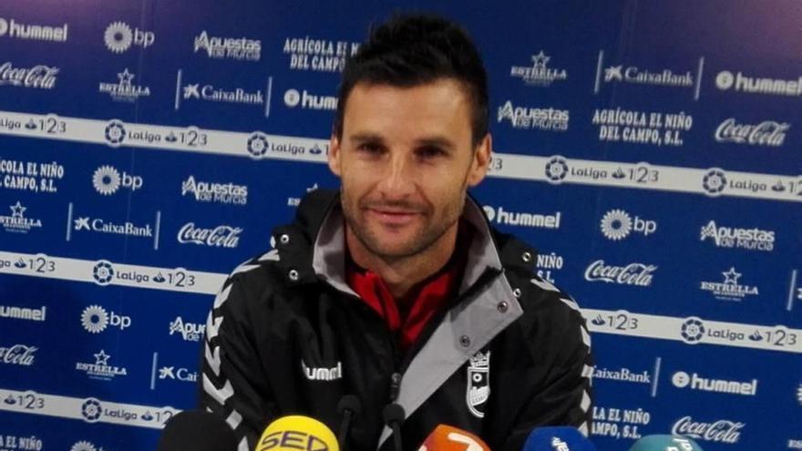 El Lorca recibe a un Osasuna que lleva un mes sin ganar un partido