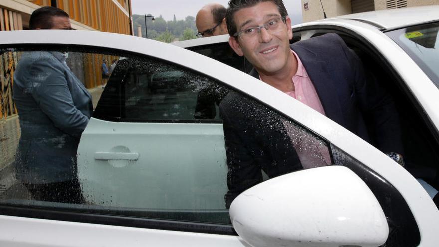Rodríguez pide que cargos del PSPV y Compromís declaren como testigos en Alquería