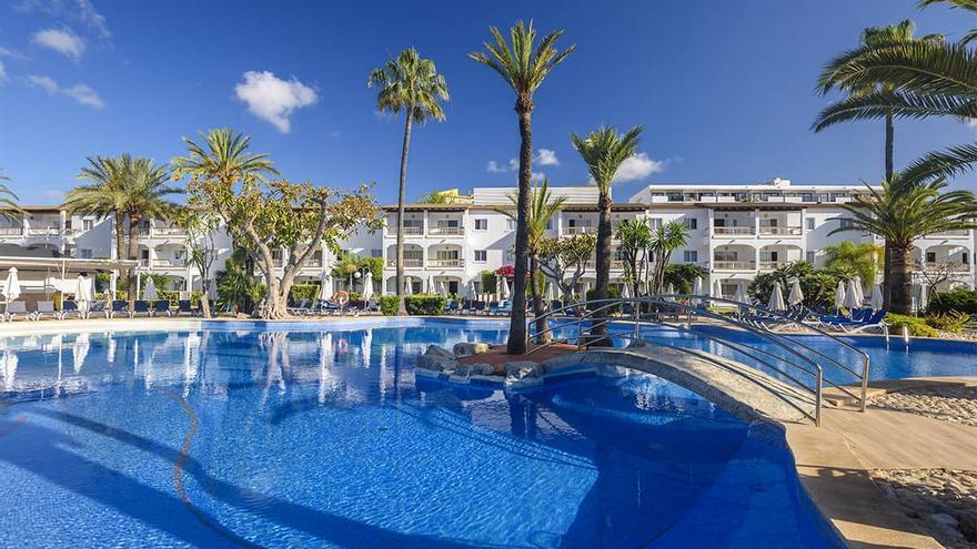 Auf Mallorca ein Hotel kaufen - und gleich das Management dazubekommen