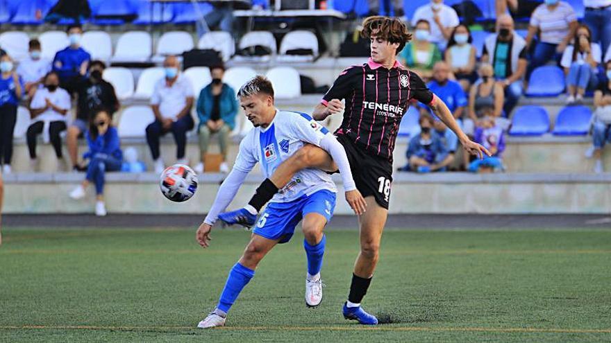 El Buzanada, en semifinales a costa del filial del CD Tenerife