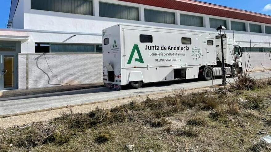 La Junta de Andalucía suprime el cierre perimetral en 31 pueblos este lunes