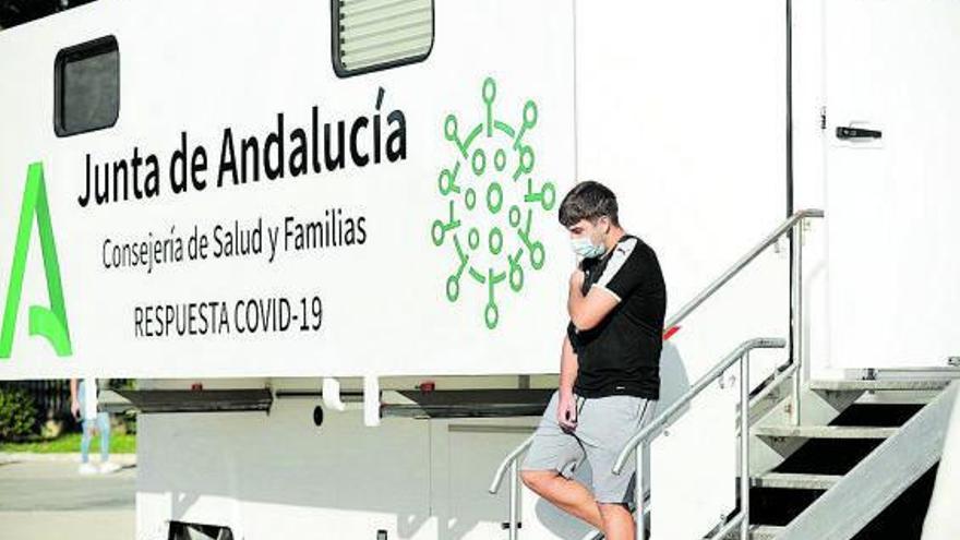 La vacunación se dispara en la provincia entre los jóvenes de 12 a 19 años