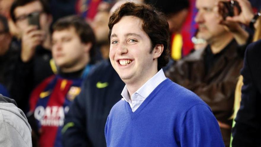 El 'pequeño Nicolás' alega trastornos psiquiátricos para evitar ser juzgado