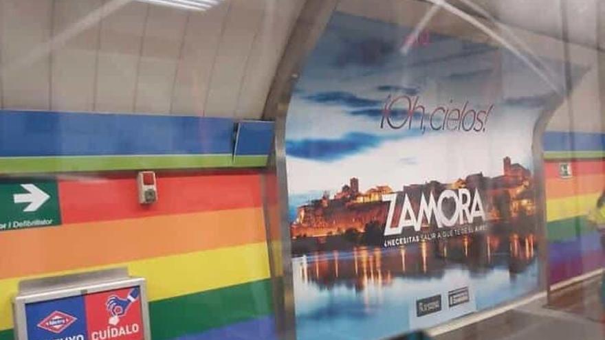 Zamora 10 elogia la campaña de promoción conjunta de Ayuntamiento y Diputación
