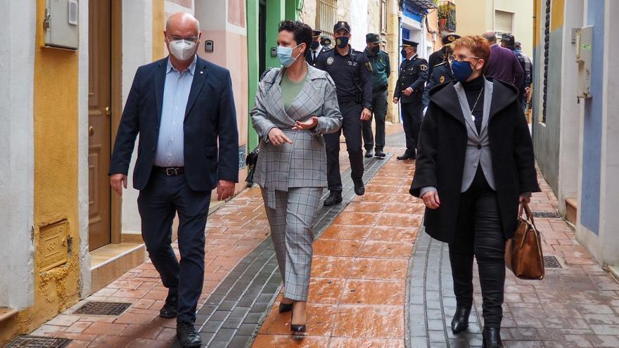 La Vila se alía con el juzgado para agilizar los trámites por ocupación ilegal de viviendas