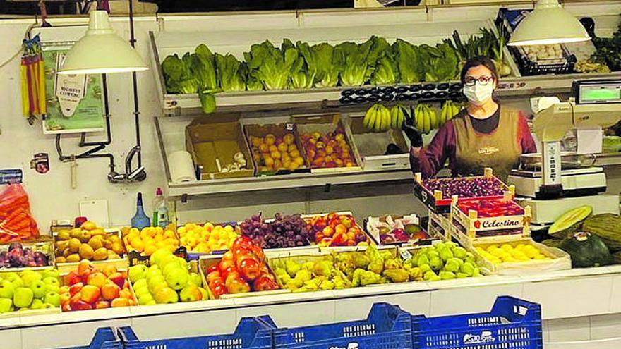 El pequeño comercio sale al rescate contra el coronavirus