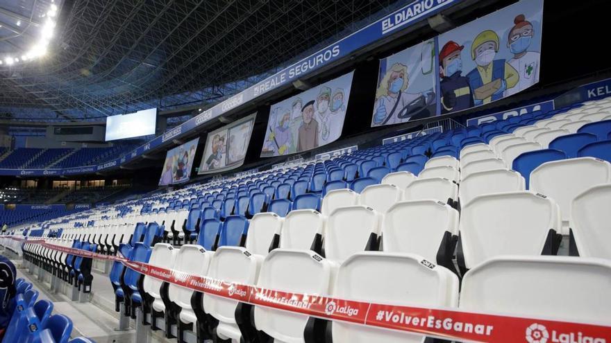 ENCUESTA | ¿Qué opinas sobre la vuelta del público al fútbol profesional y a la ACB?