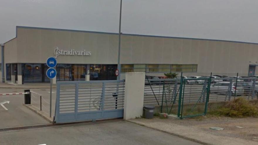 El comitè de Stradivarius a Sallent convoca tres dies de vaga