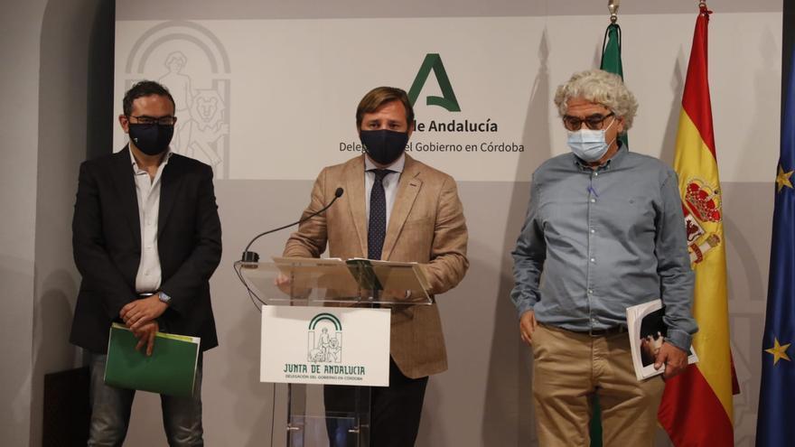 El Plan Infoca incorpora drones para el control y la vigilancia de los incendios en Córdoba
