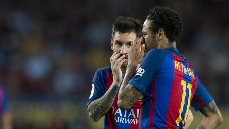 El Supremo confirma la condena de 21 meses de Messi por fraude fiscal