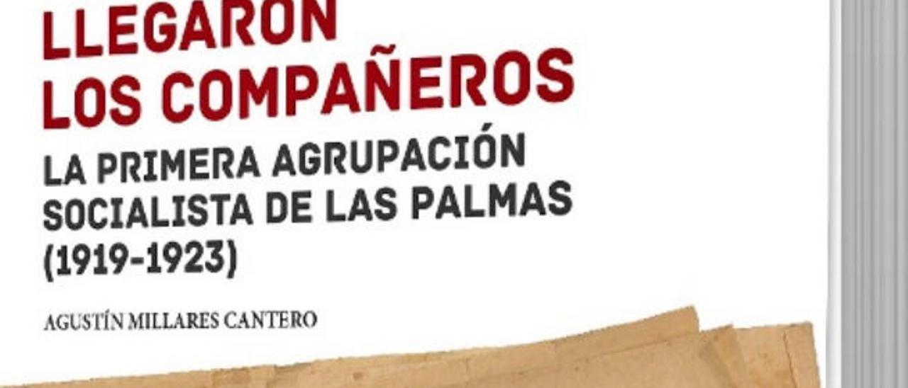 Las Palmas 1919: los primeros socialistas