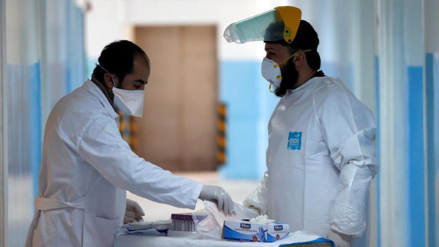 Les emergències sanitàries dels darrers 23 anys: de la grip aviària al xarampió
