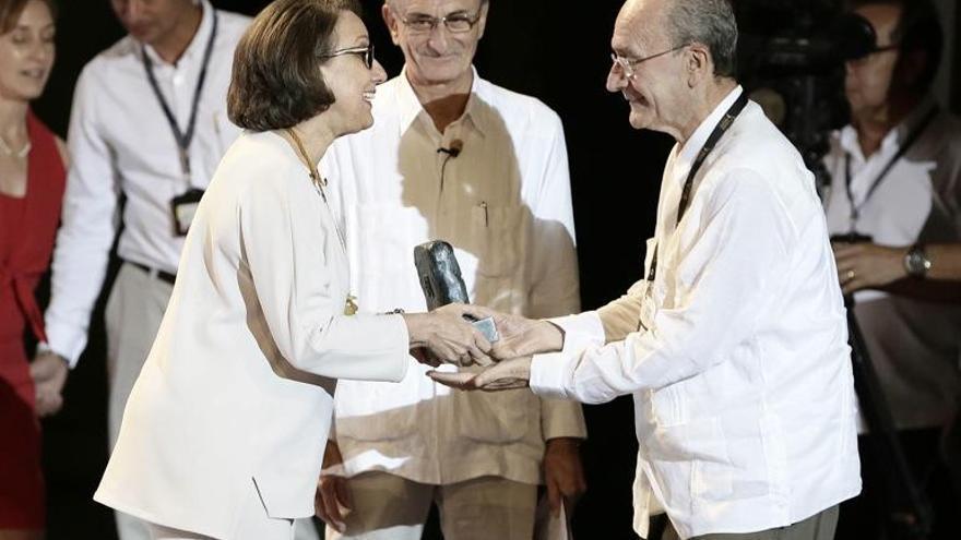 La Escuela de Seguridad de Málaga gana el Premio Iberoamericano de Calidad