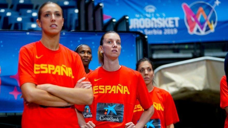 España, a por la final en tierra hostil