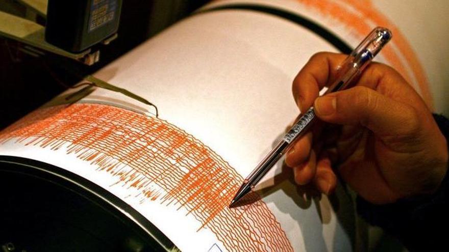 Un terremoto de 5,1 grados Ritcher sacude el noreste de Tokio