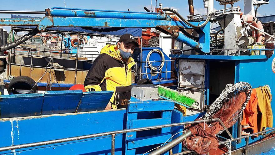 Pesca elimina de la orden el artículo que dejaba sin cuota a 33 cerqueros, dos buenenses