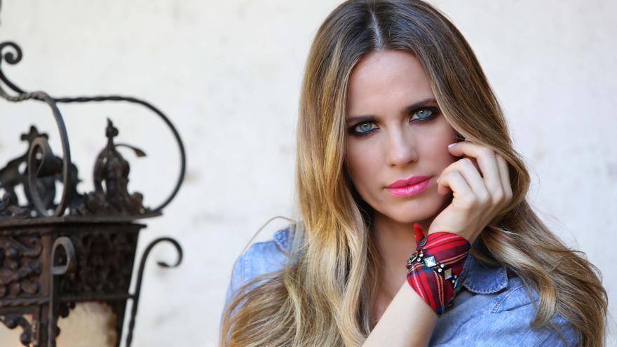 La alicantina Vanesa Romero, entre las más deseadas por los españoles para tener un affaire