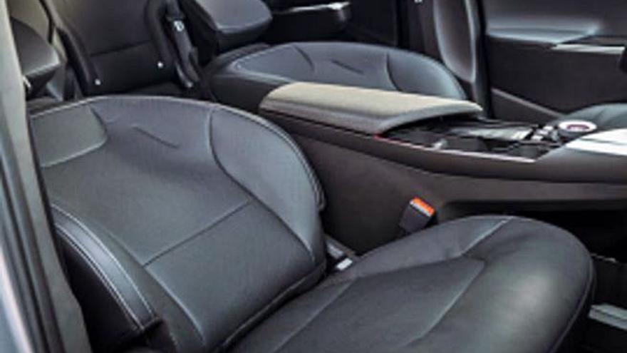 El Kia EV6 ofrece un nivel excepcional de usabilidad