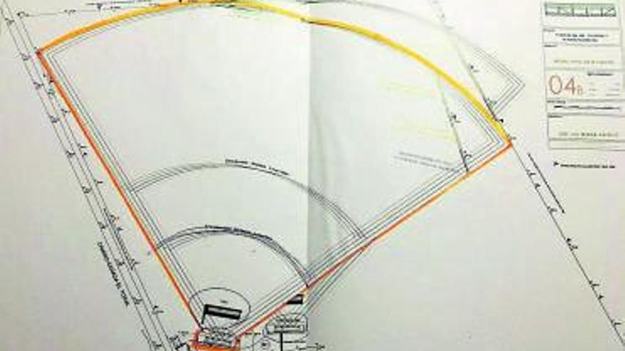 El Ayuntamiento de La Hiniesta potencia su campo de tiro, que licitará por 20 años