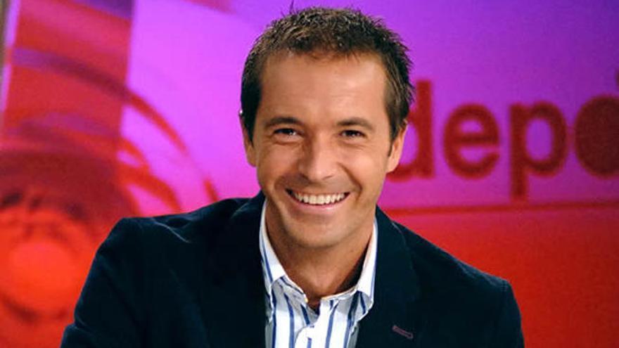 """Manu Carreño: """"Nunca me he obsesionado con las audiencias"""""""