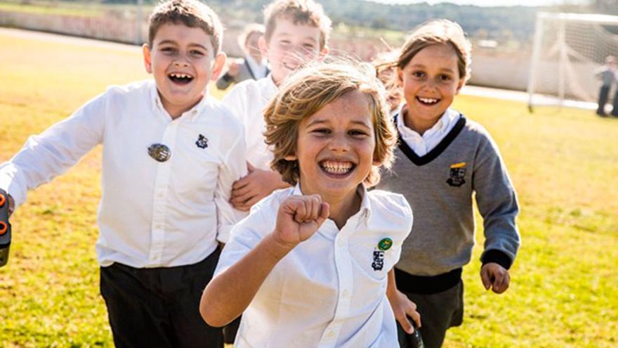 La mejor educación británica con una perspectiva internacional en Baleares