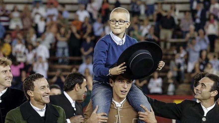 Juzgan de nuevo a quienes desearon la muerte a Adrián, el niño que quiso ser torero