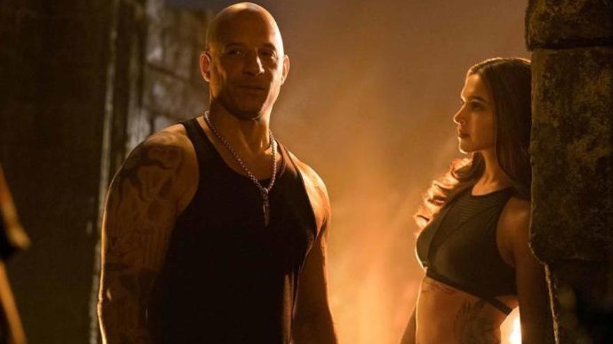 Crítica: 'XXX: Reactivated' és una explosió d'adrenalina insulsa i avorrida