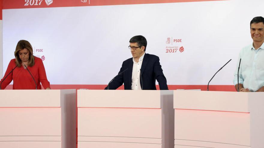 Primarias PSOE 2017: Guía para entender el proceso
