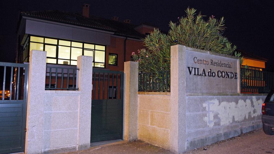 Un brote afecta ya a 89 mayores de una residencia de Gondomar