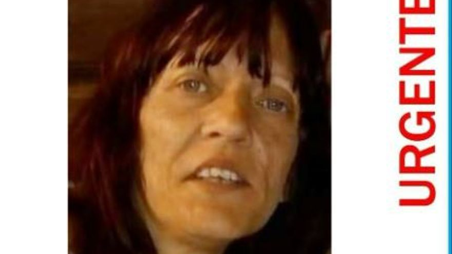 Buscan a una mujer desaparecida hace seis días en Gandia