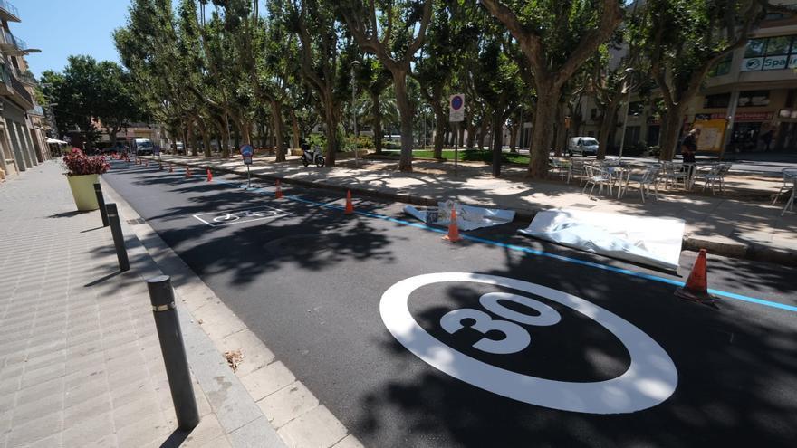 L'Ajuntament de Figueres aprova definitivament el pla d'asfaltatge de 2021