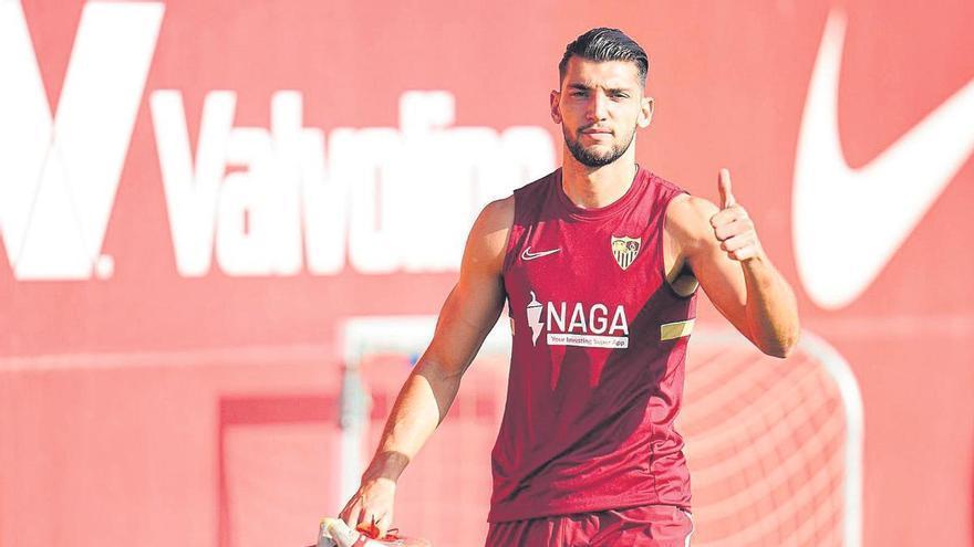 """Rafa Mir: """"Tuvimos conversaciones con el Valencia"""""""